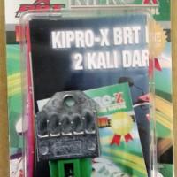 kiprok / kiprox / rectifier regulator BRT Satria F / FU
