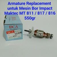 Armature Mesin Bor 13mm Maktec MT 811