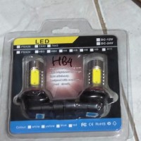 Bohlam Lampu Hb4 Fog Lamp Mobil Avanza, Innova