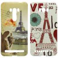 Harga ASUS Zenfone Selfie ZD551KL Back Soft Case Silicon   WIKIPRICE INDONESIA