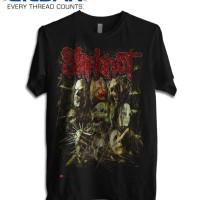 harga Kaos Slipknot Tshirt Gildan Softstyle Tokopedia.com
