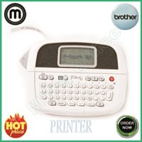 Brother PT-90/Printer label/Printer/Label Tape/scanner/Label print