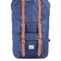 harga Herschel Lil Amer 25L Backpack - Navy Tokopedia.com