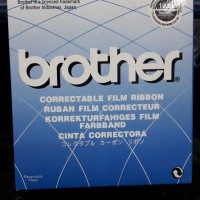 Pita Mesin Tik Brother GX-6750 / GX-8250