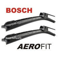 Wiper KIA All New Picanto - BOSCH Aerofit 22/16