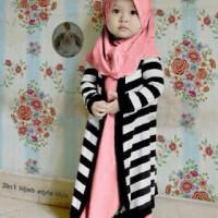 hijab kid 3in1 (maxi & cardi & pashmina )