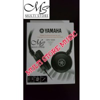 Headphone Yamaha HPH-100B / HPH100B / HPH 100B / HPH100