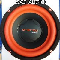 Subwoofer LEGACY 6 inch Energy 150 watts murah mantaps
