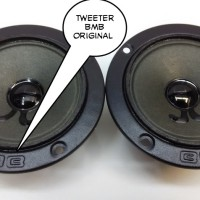 harga Speaker Tweeter Bmb original/asli  3 inchi..... Tokopedia.com