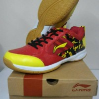 Sepatu Badminton Lining Star Icon II