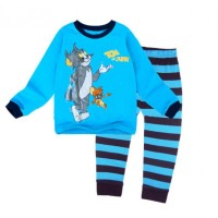 Piyama Anak Tangan Panjang Murah/ Set Pajamas Gap H.k - Tom And Jerry