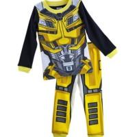 harga Piyama Anak Tangan Panjang Murah / Set Pajamas Gap H.k - Transformer Tokopedia.com