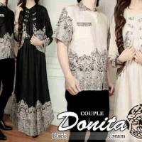 cauple donita/couple batik/batik murah/pakaian wanita murah