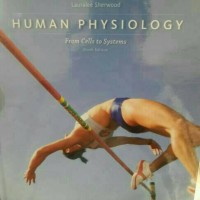 Human physiology from cell to system lauralee sherwood 9th edition