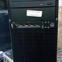 Obral Murah Server Hp Ml 110 G6 Xeon X3430 Ram 4gb Hdd 320gb