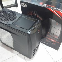 Cooler Master Casing CM Storm Enforcer