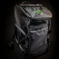Tas Gaming Bag Razer Utility Bag