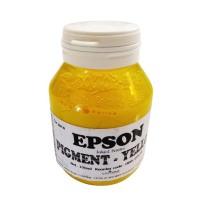 Tinta Pigment/Semi Artpaper Korea Yellow 100ml - Grade A