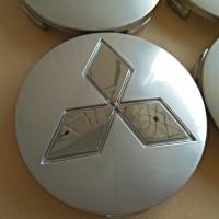 harga Dop Mobil 81mm Mitsubishi V73 Pajero Wheel Emblem Velg Tokopedia.com