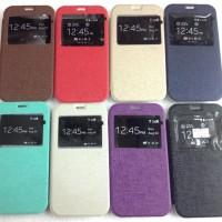 UME Smartfren Andromax E2+ Plus Flipcover / Flip Case Cover / Flipcase