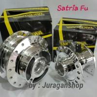 harga Satria Fu 150 Tromol Set Takegawa (Chrome) Tokopedia.com
