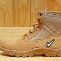 Sepatu Adidas Ransom Boots Cream Pria Kerja Outdoors Adventure