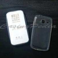 Samsung Galaxy J1 Mini - Ultra Thin Soft Shell Case