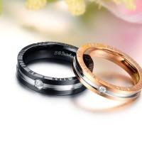 CINCIN COUPLE / SEPASANG / KALUNG / GELANG / PERHIASAN / STAINLESS