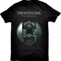 Kaos/T-shirt DREAM THEATER: THE ASTONISHING