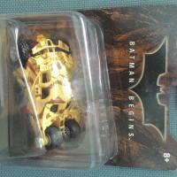 Hot Wheels - Batman - Batman Begins - Tumbler Camouflage Version