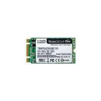 TEAM SSD MSATA M2 / M.2 2242 Sata 256GB (TM4PS4256GMC101)