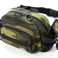 Abu Garcia Hip Bag 2 Small Camo (JDM)