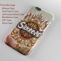 Silkroad Online LOGO Hard case Iphone case dan semua hp