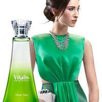 Vitalis Eau De Cologne / Perfume / EDC / Parfum Wanita 100ml