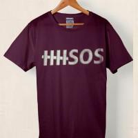 5 seconds of summer 5SOS LOGO T Shirt