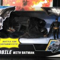 harga Batmobile Thumbler with batman Tokopedia.com