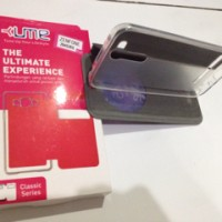 """Flip Cover UME Zenfone Go 4.5"""" New Asus ZB452KG Leather Case Sarung HP"""