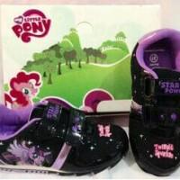 Sepatu Anak My Little Pony / Sepatu Sekolah Anak Little Pony