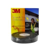 Isolasi 3M Anti Air Rubber Splicing Tape Scotch 23