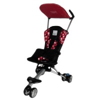 harga Cocolatte iSport W4RK Red Stroller Kereta Dorong CL-008 i Sport Merah Tokopedia.com