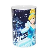 harga Celengan Kaleng Princess Cinderella Tokopedia.com