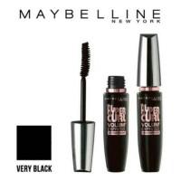 Mascara Maybelline Hypercurl - Mascara Maybelline Hitam