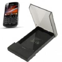 Battery Charger Box for Blackberry 9900 / 9930 / 9790 / 9850 - Black