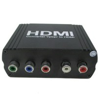 Box Komponen YPbPr To Hdmi HC566