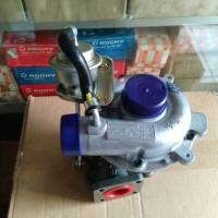 Turbocharge / Turbo Assy Isuzu Elf NHR / NKR 55