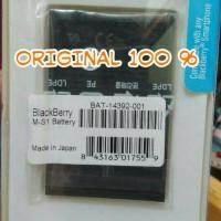 Baterai Batre Batere Battery blackberry BB onyx MS1 M-S1