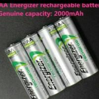 energizer rechargeable AA