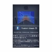 Rokok Marlboro Fusion Blast 5