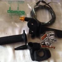 harga Gas Spontan Domino Tokopedia.com