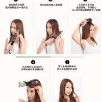 Alat Catok 3in1 Perfect hair curl instyler Catokan Pengeriting rambut
